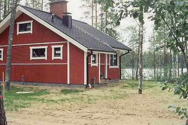 Casa in città in Saarijärvi