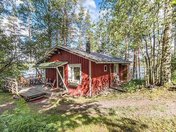 Town house in Kirkkonummi