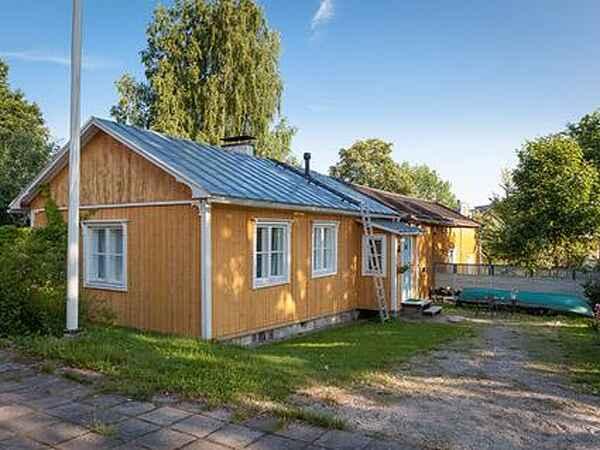 Maison en ville en Ekenäs