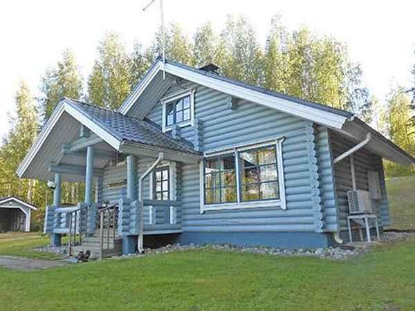 Town house in Kangasniemi