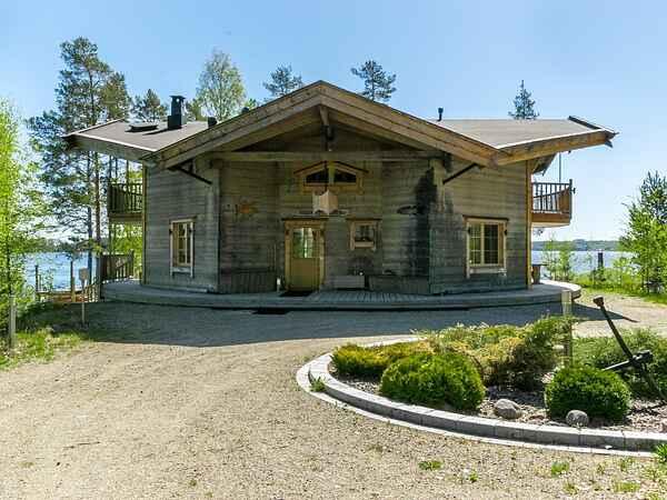Town house in Kesälahti