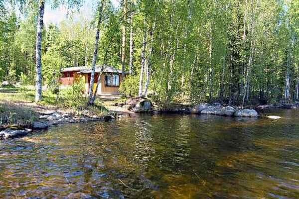 Casa in città in Äänekoski sub-region