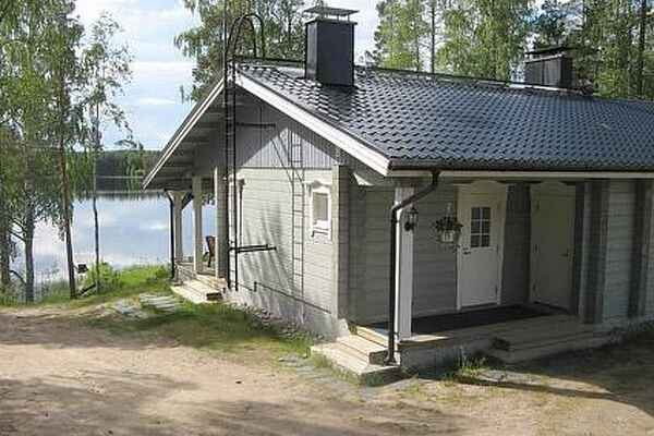 Town house in Konnevesi