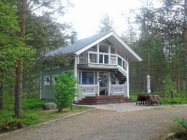 Town house in Kajaani