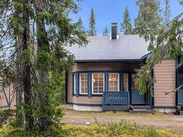 Stadthaus in Pudasjärvi
