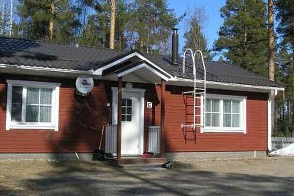 Maison en ville à Sotkamo