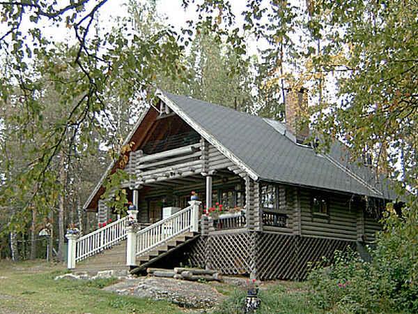 Town house in Kangasala