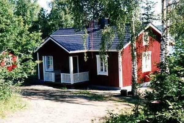 Byhus i Lempäälä