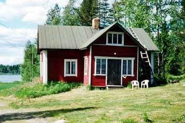 Town house in Virrat