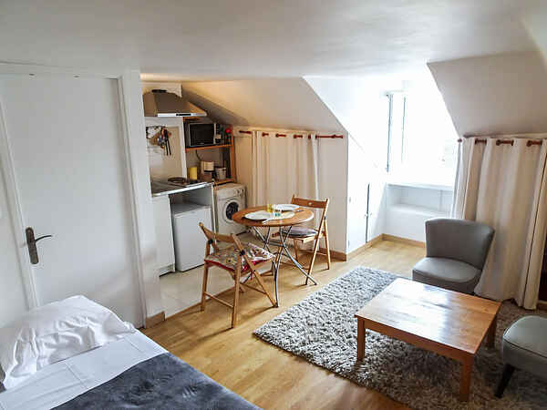 Lägenhet i Faubourg Saint-Germain