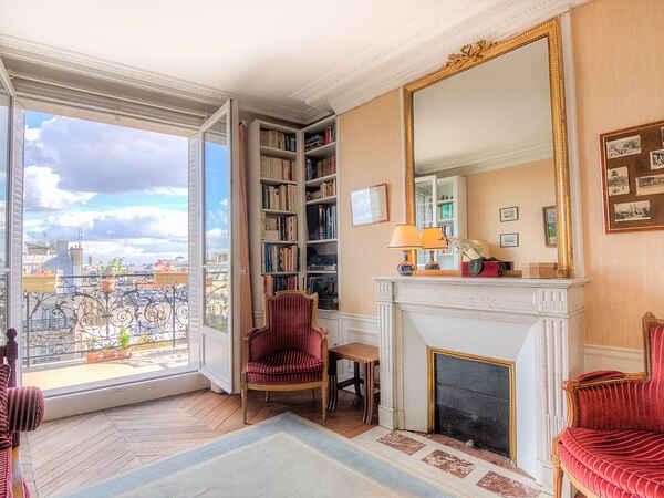 Lägenhet i 14e Arrondissement