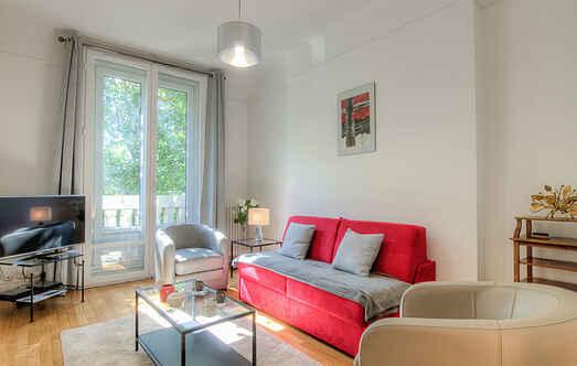 Apartment ihfr1016.820.2