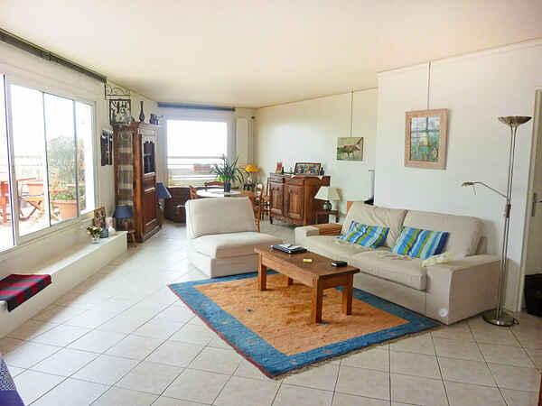 Lägenhet i Le Pré-Saint-Gervais