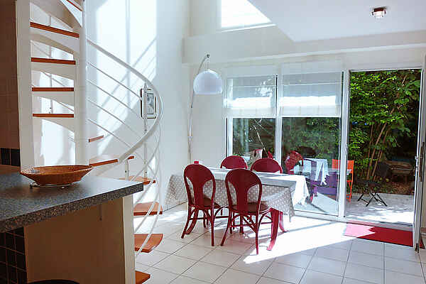 Apartment in Vanves