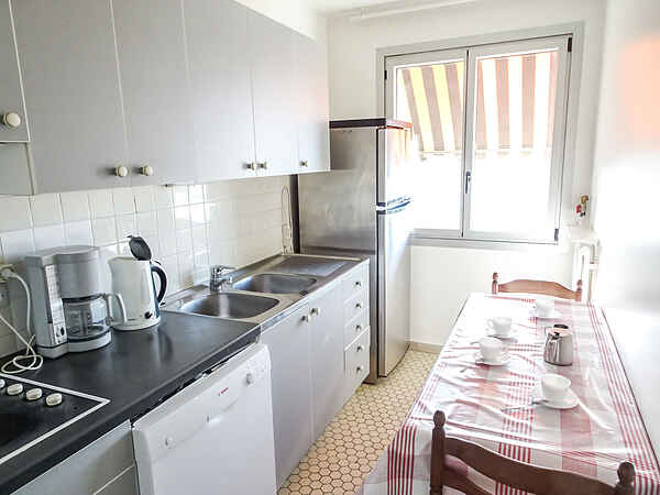 Apartment in Vincennes
