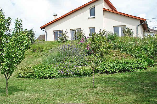 Villa in Criel-sur-Mer