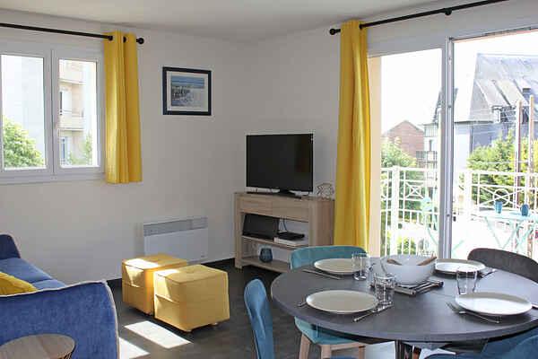 Appartement in Trouville-sur-Mer