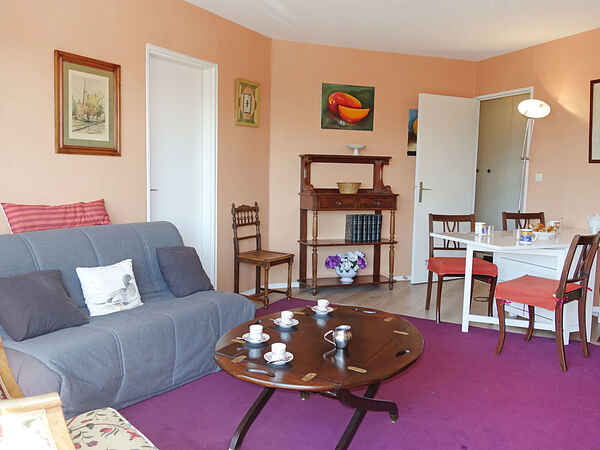 Apartment in Trouville-sur-Mer