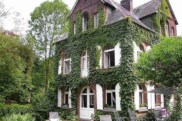 Villa in Pont-l'Évêque