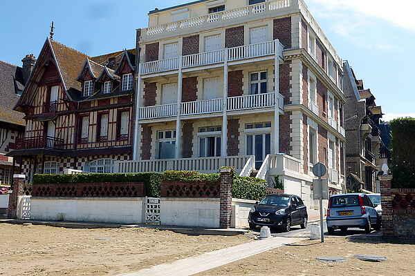Apartamento en Trouville-sur-Mer