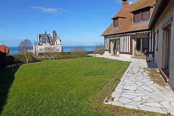 Villa in Blonville-sur-Mer