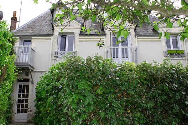 Apartamento en Deauville