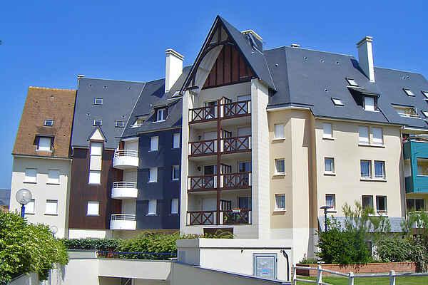 Apartamento en Port Guillaume