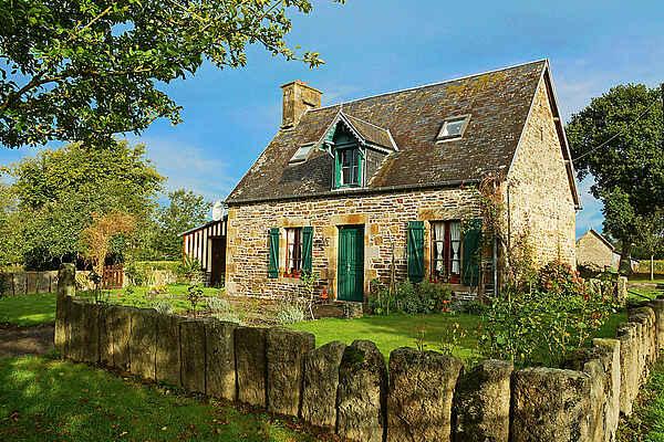 Villa in Saint-Laurent-de-Cuves