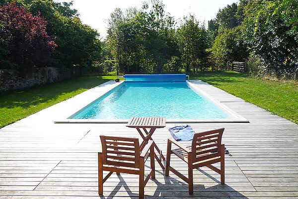 Villa in Le Lion-d'Angers