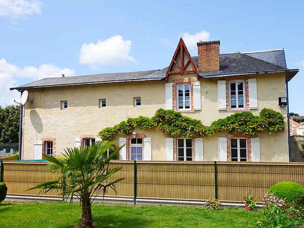 Villa in La Garnache