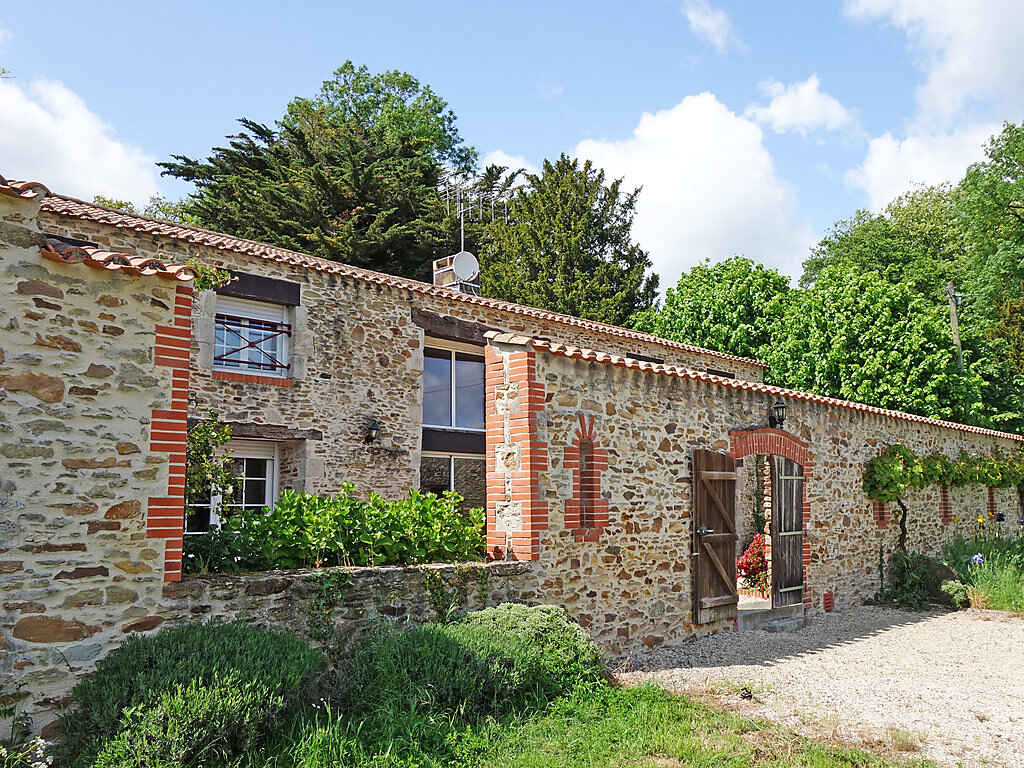 Restaurant Le Villa St Jean De Monts
