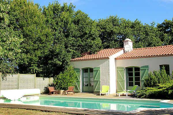 Villa in Saint-Père-en-Retz