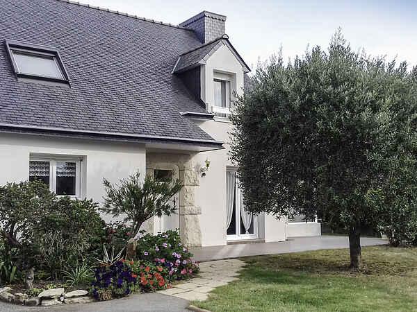 Villa in Étel
