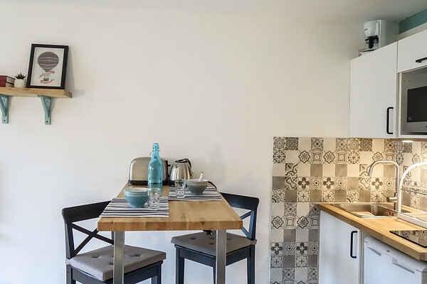 Appartamento in Saint-Pierre-Quiberon