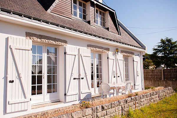 Villa in Plouharnel