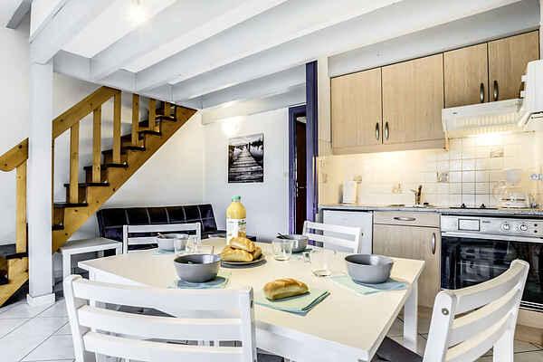 Lägenhet i Plouharnel