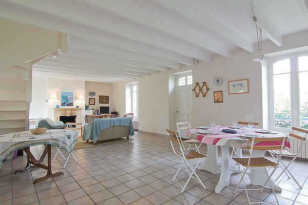 Villa i Plouharnel