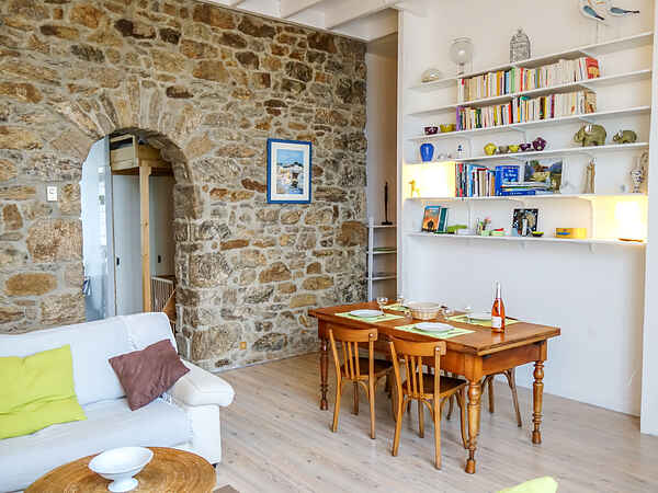 Apartment in Saint-Malo