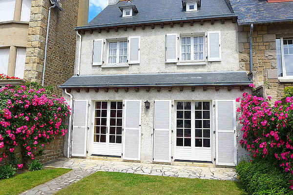 Casa in città in Saint-Malo
