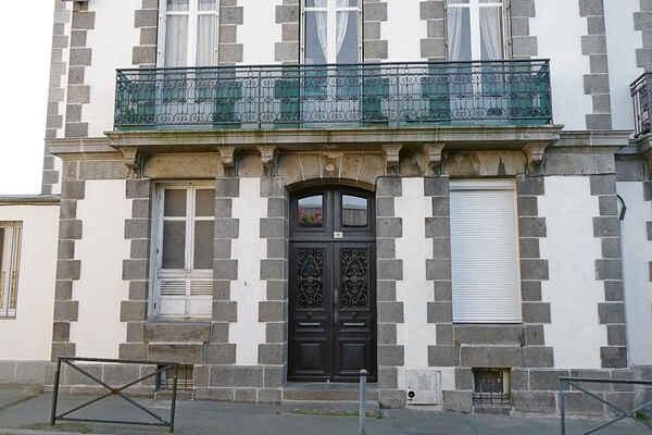 Appartamento in Saint-Malo