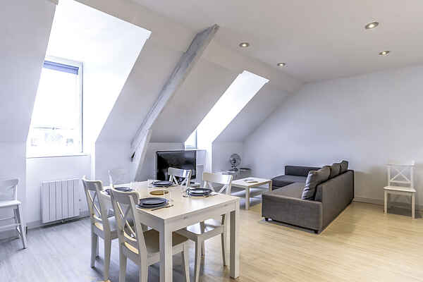 Apartment in St-Malo