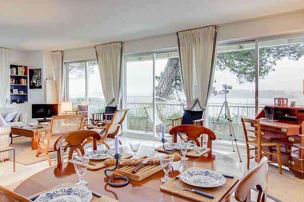 Appartamento in Saint-Lunaire