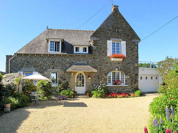 Villa in Trégomeur