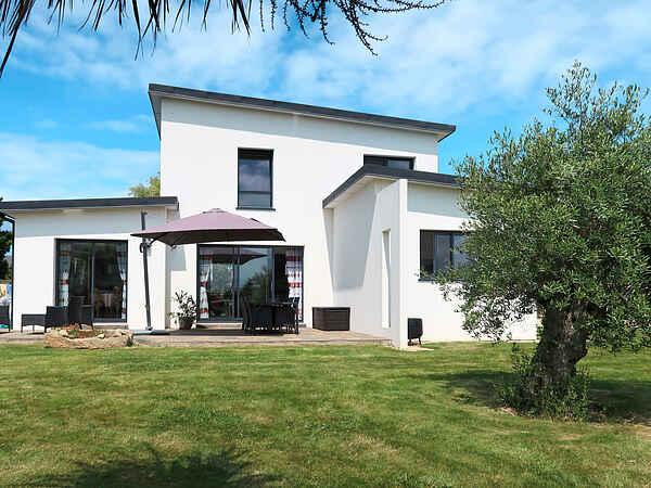 Villa i Saint-Jean-du-Doigt