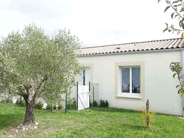 Villa in La Clisse