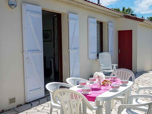 Villa in Meschers-sur-Gironde