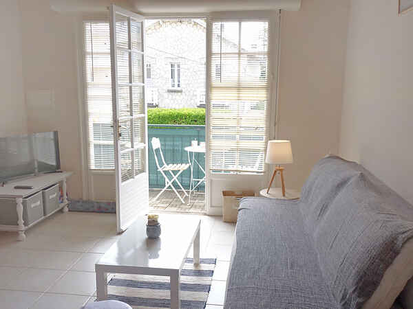 Apartment in Royan