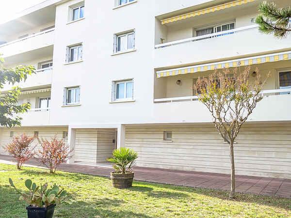 Apartment in Royan