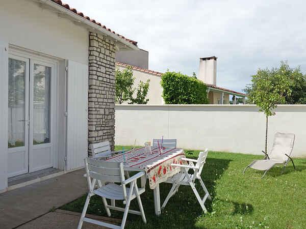 Villa i Vaux-sur-Mer