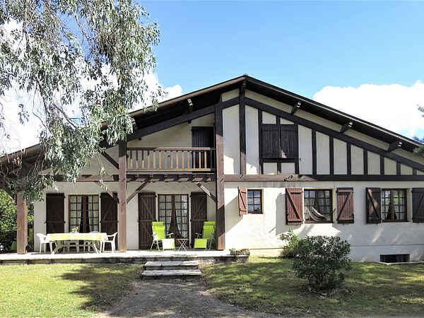 Villa i Linxe